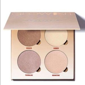 Anastasia Beverly Hills Makeup - Anastasia Beverly Hills Sun Dipped Glow Kit